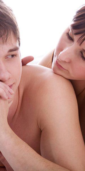 cum se determină o erecție normală