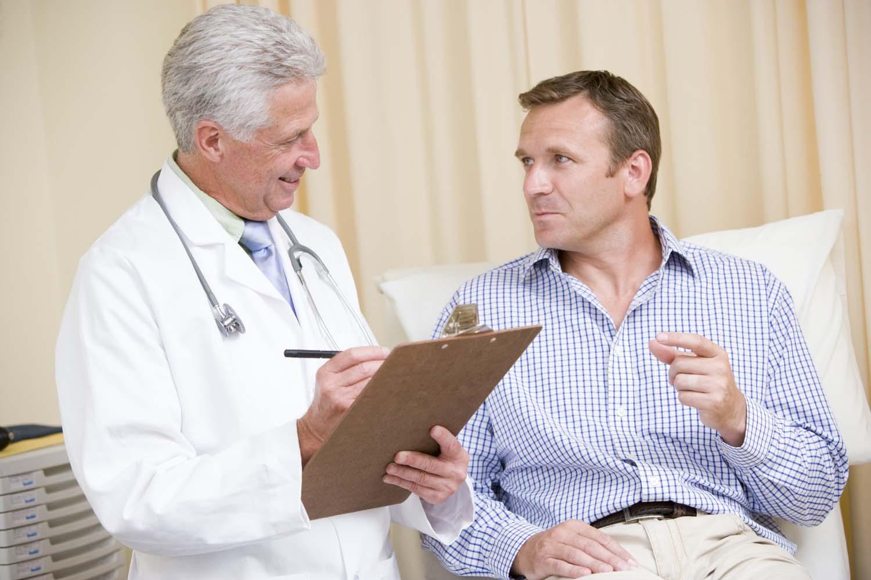 care medic tratează problema erecției lipsa erecției în tratamentul prostatitei