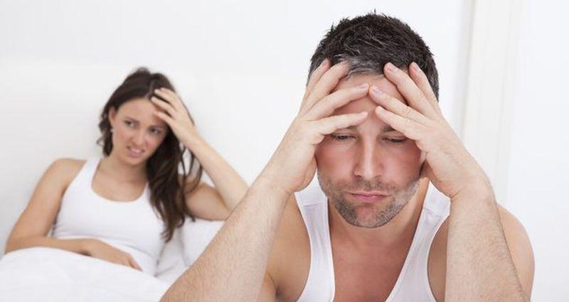 impact de erecție când pielea este pe penis