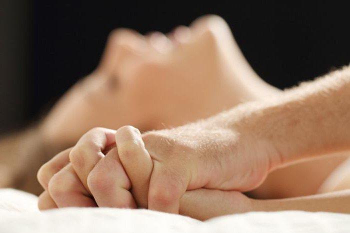 masaj penis pentru soț