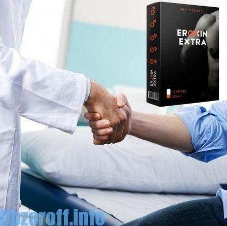 agent de reducere a erecției