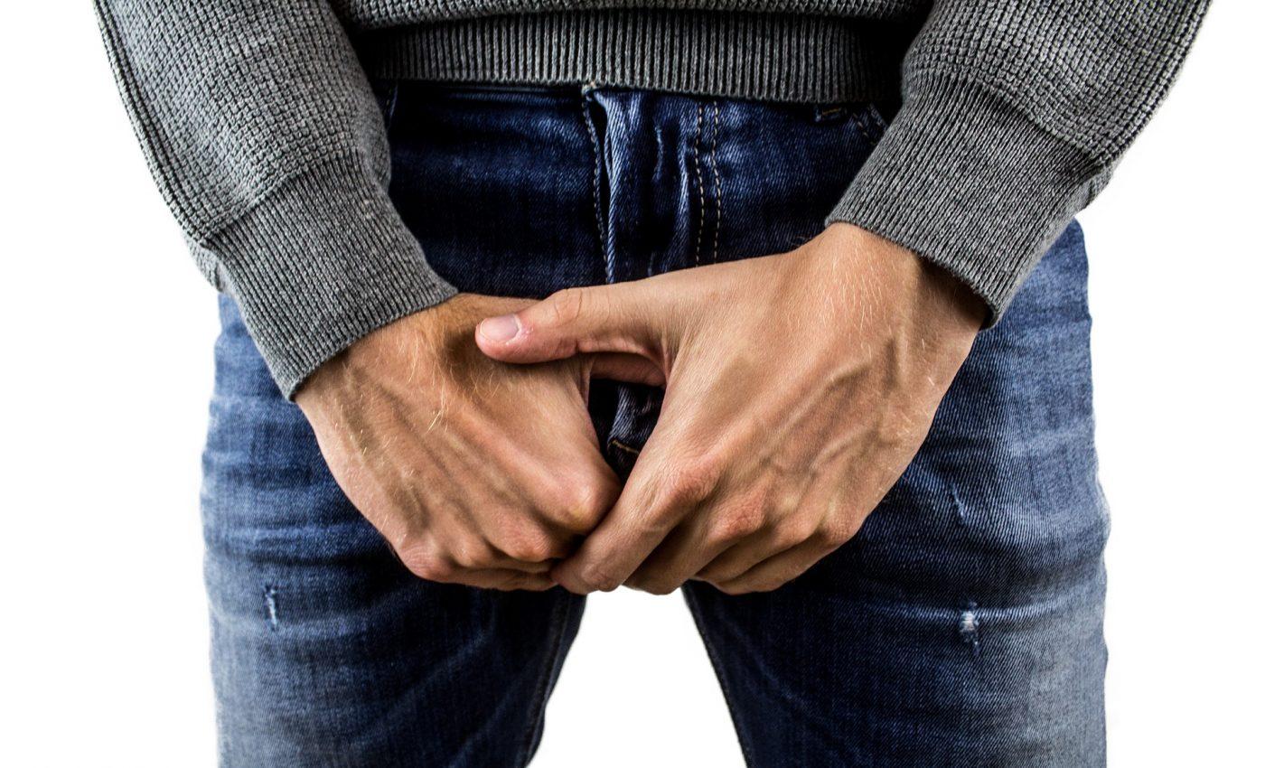 dacă în timpul unei erecții penisul este moale remodelarea penisului