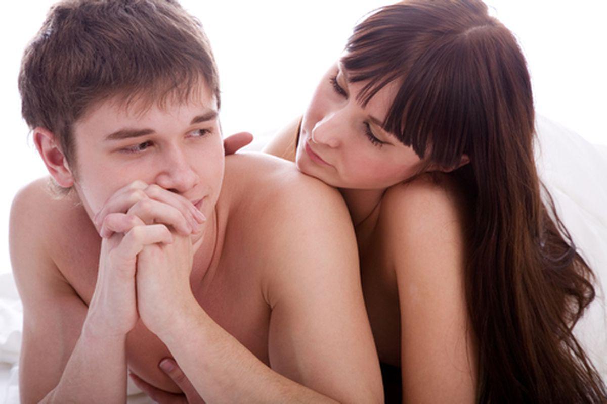 cum să faci față unei erecții dimineața este posibil să măriți penisul la 60