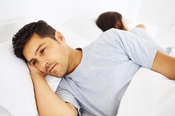erecția de dimineață este norma din cauza a ceea ce un om dispare rapid o erecție