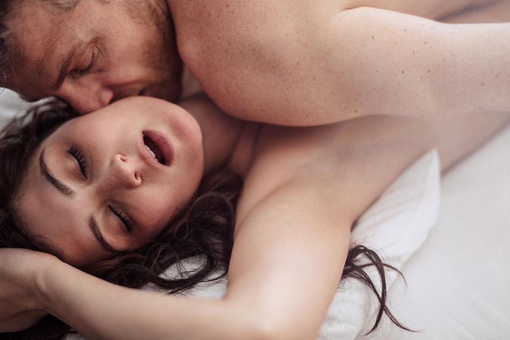 erecția se oprește în timpul actului sexual