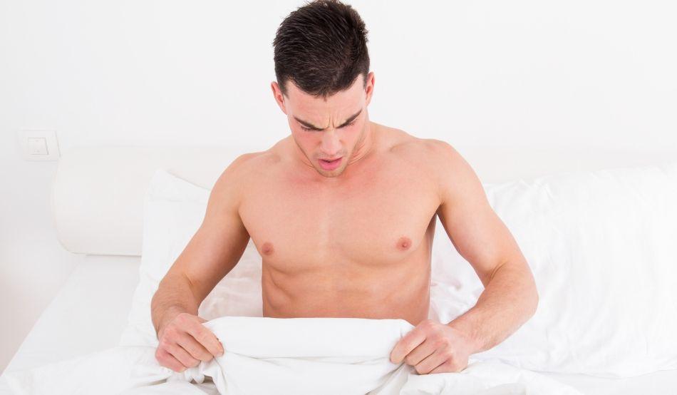 erecție feminină de dimineață