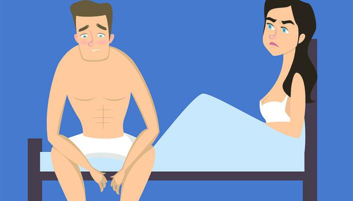 erecție slabă a penisului ce trebuie făcut