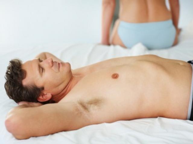 masaj pentru erectie instantanee erecție slabă ce ar trebui să facă o femeie