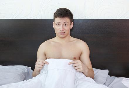 iubitul meu are un penis prost care este efectul prostatei asupra erecției
