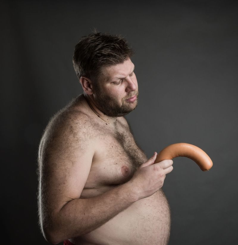 penisul nu crește când este erect