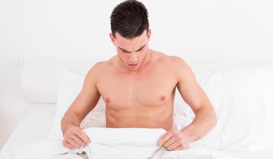 cauza erecției matinale la bărbați erecție puternică și sănătoasă