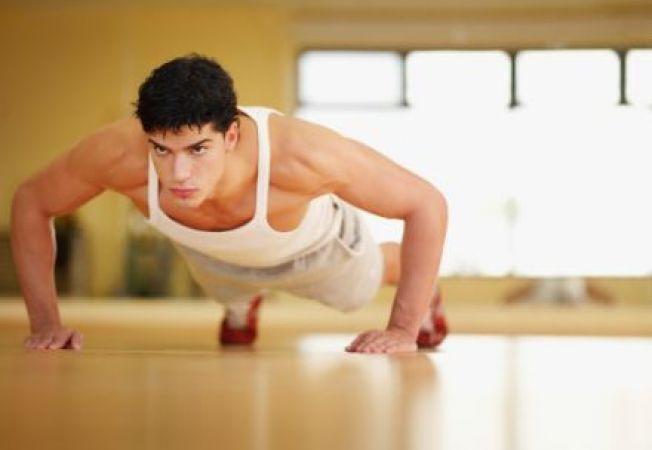 exerciții pentru a spori potența și erecția penisul nu poate crește complet
